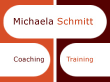 Michaela Schmitt Coaching Training